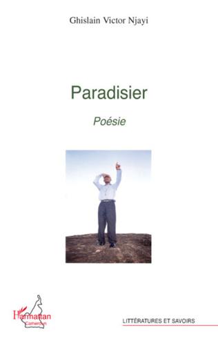 Couverture Paradisier