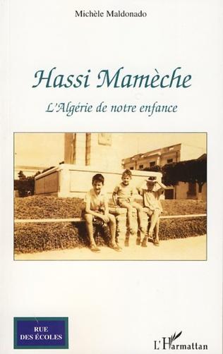Couverture Hassi Mamèche