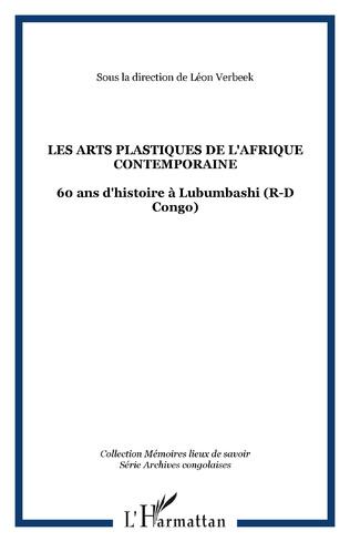Couverture LA FORMATION DE L'ARTISTE LUSHOIS