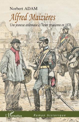 Couverture Alfred Maizières