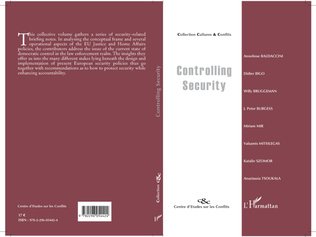 Couverture Controlling Security