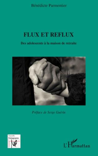 Couverture Flux et reflux