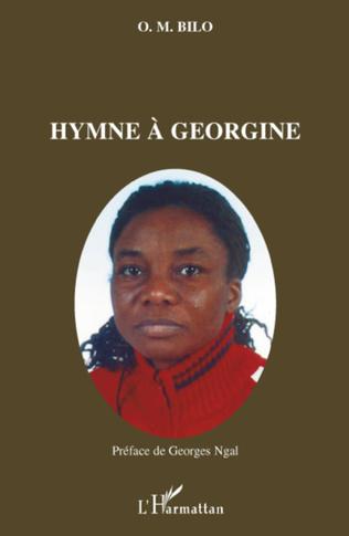 Couverture Hymne à Georgine