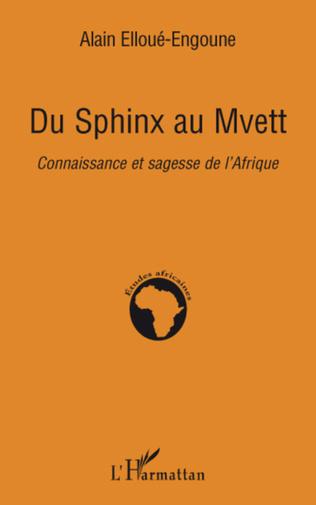 Couverture Du Sphinx au Mvett