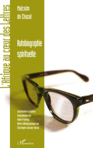 Couverture Autobiographie spirituelle