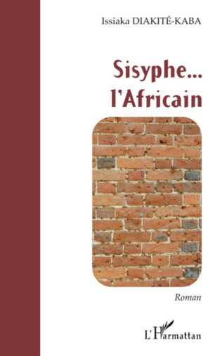 Couverture Sisyphe... l'Africain