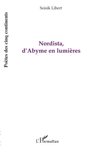 Couverture Nordista, d'Abyme en lumières
