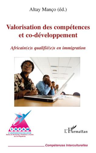 Couverture Valorisation des compétences et co-développement