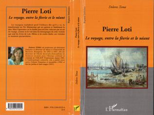 Couverture Pierre Loti