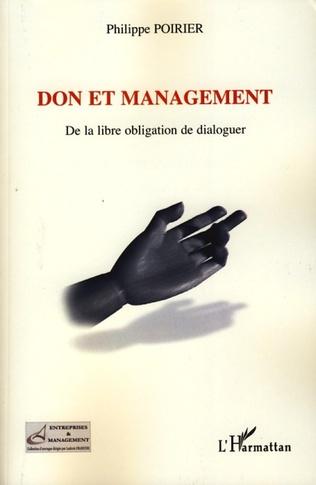 Couverture Don et management