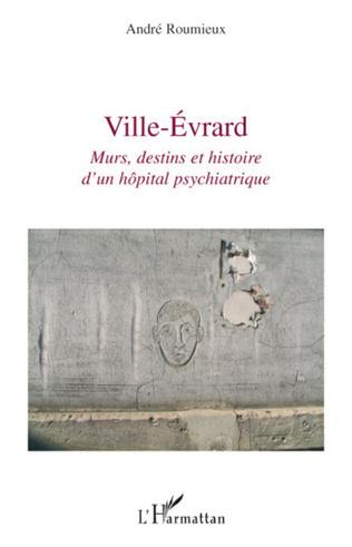 Couverture Ville-Evrard