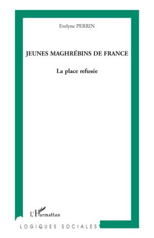 Couverture JEUNES MAGHREBINS DE FRANCE