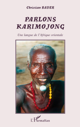 Couverture Parlons Karimojong