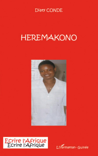 Couverture Hérémakono