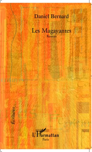 Couverture Les Magayantes