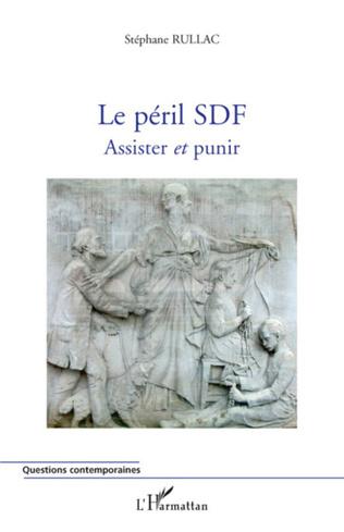 Couverture Le péril SDF