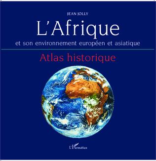 Couverture L'Afrique et son environnement européen et asiatique