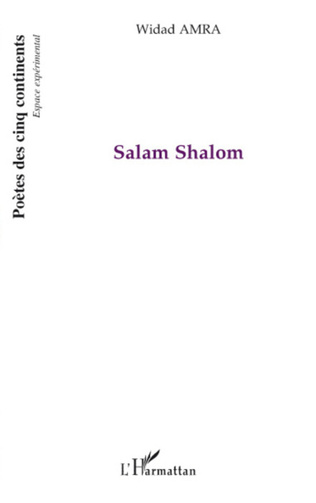 Couverture Salam Shalom