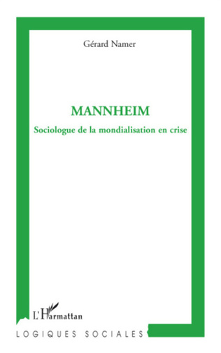 Couverture Mannheim