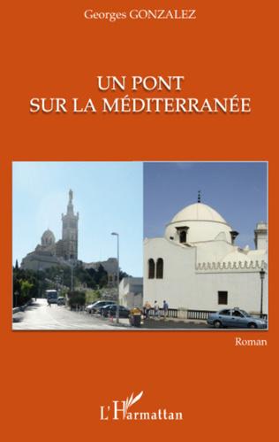 Couverture Un pont sur la Méditerranée