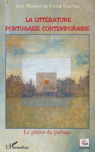 Couverture La littérature portugaise contemporaine