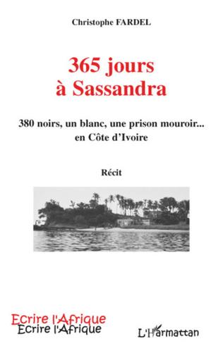 Couverture 365 jours à Sassandra