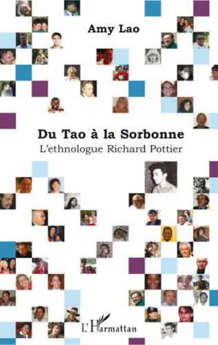 Couverture Du Tao à la Sorbonne