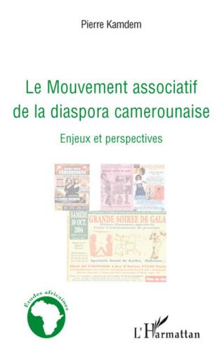 Couverture Le Mouvement associatif de la diaspora camerounaise