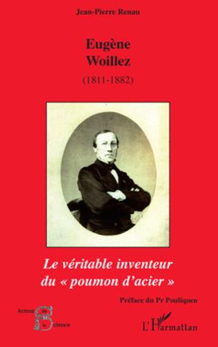 Couverture Eugène Woillez (1811-1882)