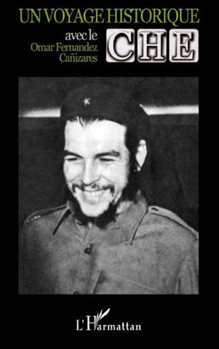 Couverture Un voyage historique avec Che