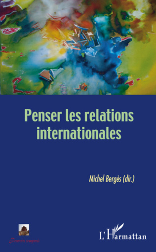 Couverture Penser les relations internationales