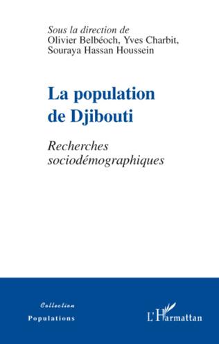 Couverture La population de Djibouti