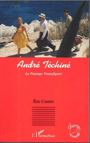 Couverture André Téchiné