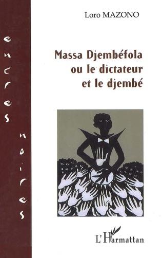 Couverture Massa Djembéfola