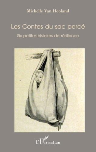 Couverture Les Contes du sac percé
