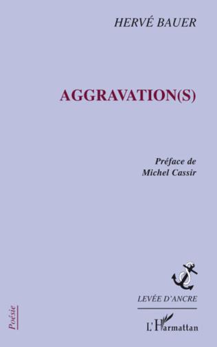 Couverture Aggravation(s)