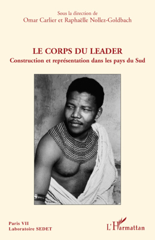 Couverture Le corps du leader