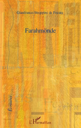 Couverture Farahmönde