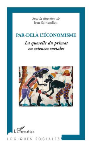 Couverture PAR DELA L'ECONOMISME