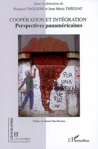Couverture COOPERATION ET INTEGRATION