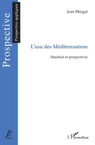 Couverture L'eau des Méditerranéens
