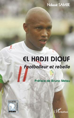 Couverture El Hadji Diouf