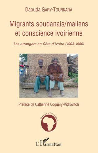 Couverture Migrants soudanais/maliens et conscience ivoirienne