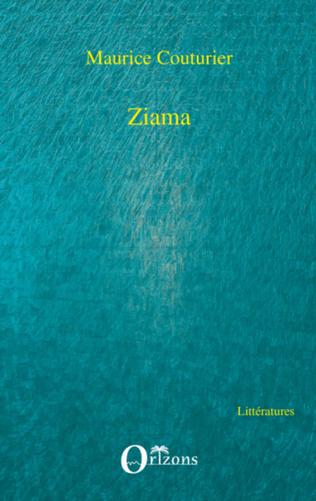 Couverture Ziama