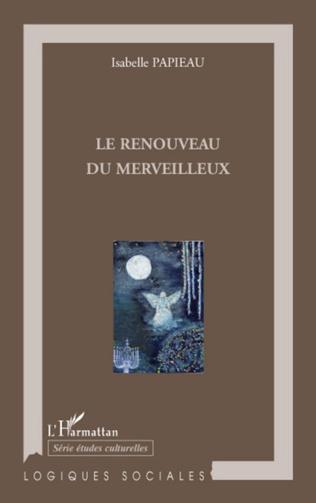 Couverture LE RENOUVEAU DU MERVEILLEUX