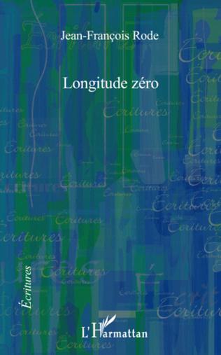 Couverture Longitude zéro