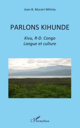 Couverture PARLONS KIHUNDE