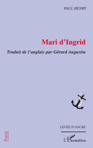 Couverture Mari d'Ingrid
