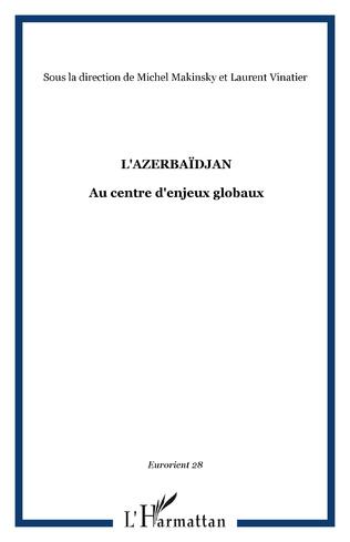 Couverture L'Azerbaïdjan
