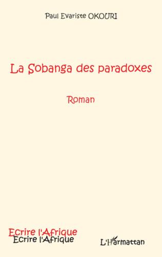 Couverture La Sobanga des paradoxes